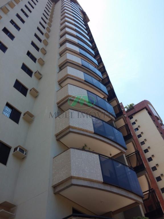 Apartamento residencial à venda, Jardim Canadá, Ribeirão Preto.