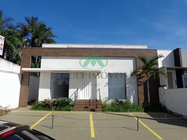 Casa  comercial para locação, Jardim São Luiz, Ribeirão Preto.