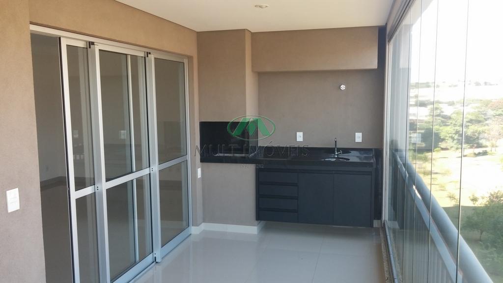 Apartamento  residencial para locação, Jardim Saint Gerard, Ribeirão Preto.
