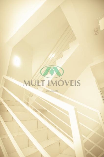 2 andares, 10 aptos por andar, 2 elevadoresmagnifico imovel comercial com 10 salas com wc e...