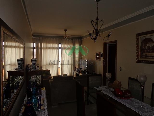 Apartamento residencial à venda, Jardim Paulista, Ribeirão Preto.