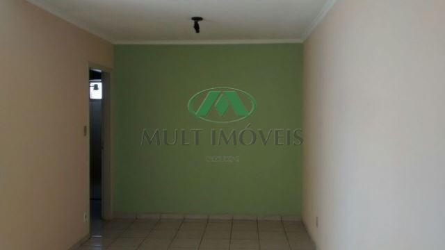 Apartamento residencial para venda e locação, Jardim Paulista, Ribeirão Preto.