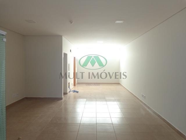 Sala para alugar, 55 m² por R$ 1.000/mês - Jardim São Luiz - Ribeirão Preto/SP