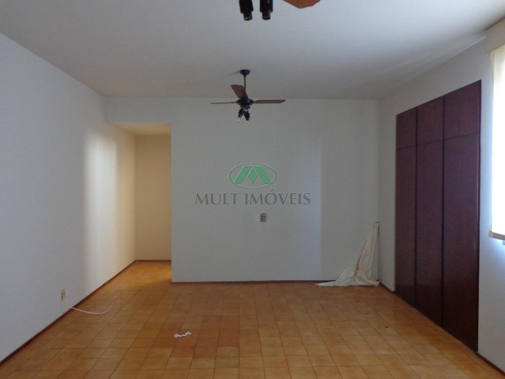 Kitnet  residencial para locação, Centro, Ribeirão Preto.