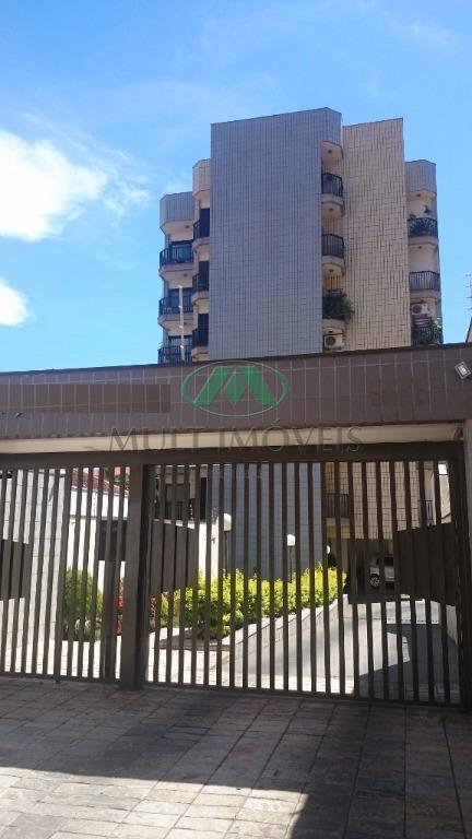 Apartamento residencial à venda  , Jardim Sumaré, oportunidade, Ribeirão Preto.