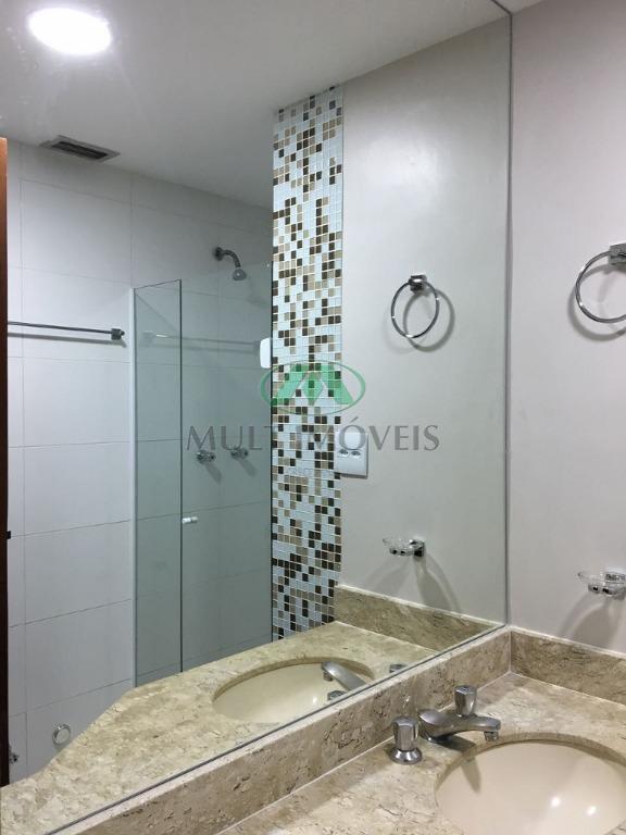 excelente para investidores, interessados em moradia com serviço de hotelaria, manobrista, café da manha, camareira, lavanderia,...