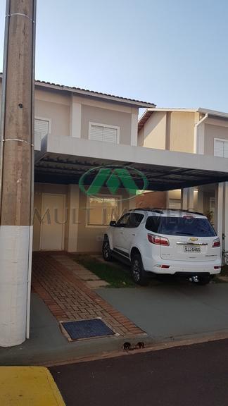 Casa residencial à venda, Vila Do Golf, Ribeirão Preto.