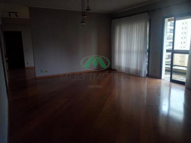 Apartamento residencial para venda e locação, Centro, Ribeirão Preto.