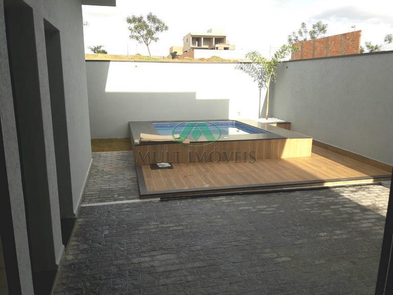 casa nova, térrea, fino acabamento, varanda goumert, 3 suites. armários. aceita terreno em condomínio ou imóvel...