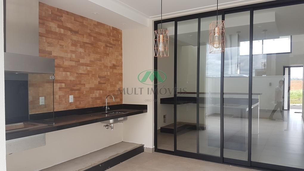 condomínio san marco ii, casa nova, finíssimo acabamento, térrea, face sombra, garagens, living 2 ambientes com...