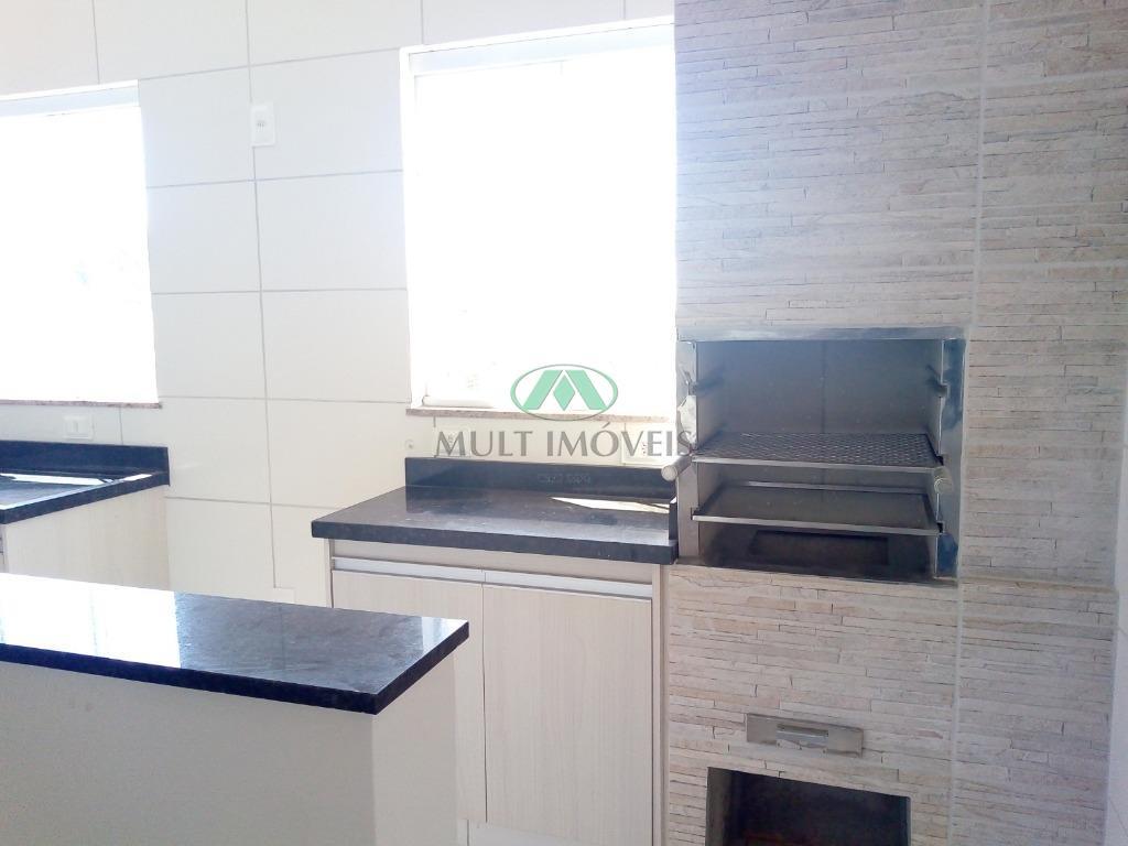 Apartamento com 2 dormitórios para alugar, 78 m² por R$ 1.280/mês - Parque dos Bandeirantes - Ribeirão Preto/SP