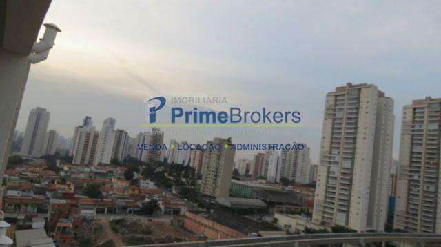 Apartamento de 1 dormitório à venda em Jardim Aeroporto, São Paulo - SP