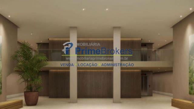 Apartamento de 4 dormitórios em Brooklin Paulista, São Paulo - SP