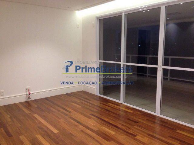 Apartamento de 4 dormitórios à venda em Chácara Inglesa, São Paulo - SP