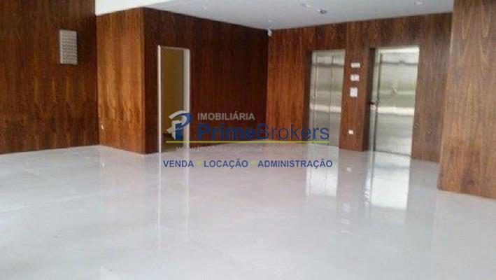 Apartamento de 4 dormitórios em Paraíso, São Paulo - SP
