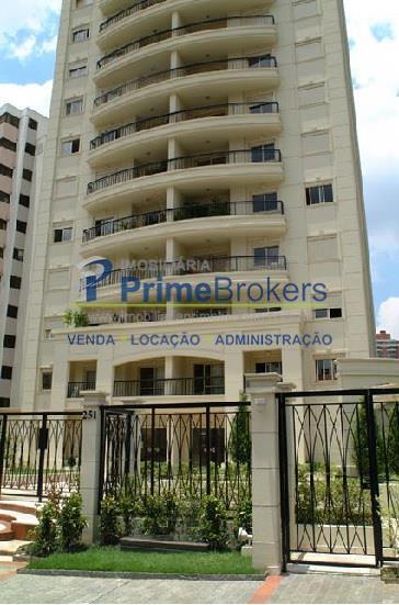 Apartamento de 2 dormitórios à venda em Jardim Vila Mariana, São Paulo - SP