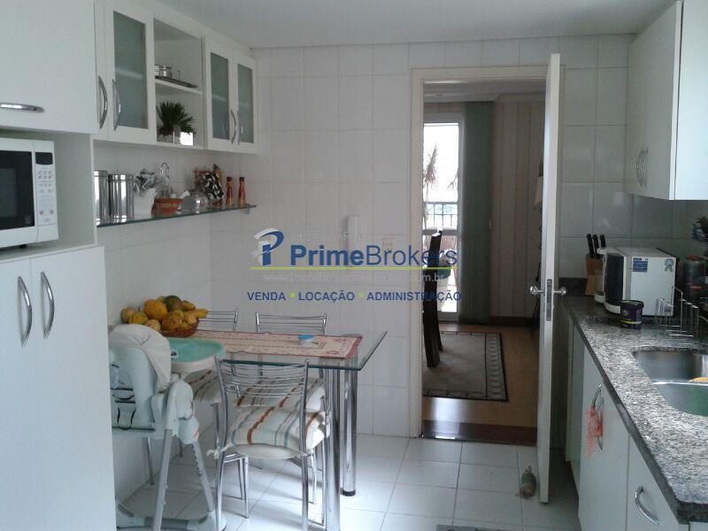 Apartamento de 3 dormitórios em Bosque Da Saúde, São Paulo - SP