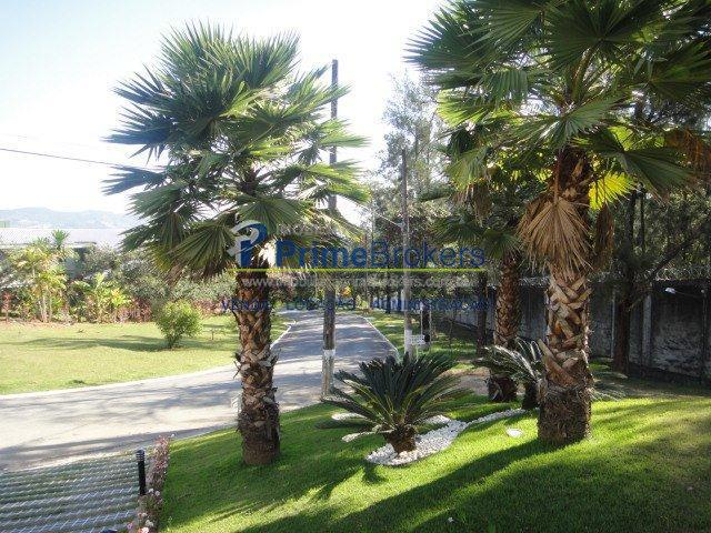 Casa de 4 dormitórios em Residencial Dez (Alphaville), Santana De Parnaíba - SP