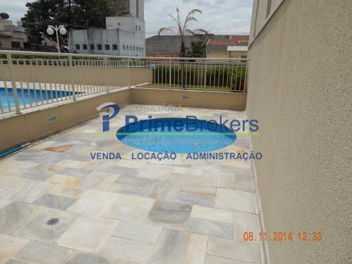 Apartamento de 2 dormitórios em Ipiranga, São Paulo - SP