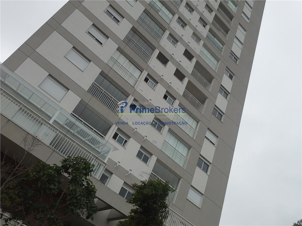 Apartamento de 2 dormitórios à venda em Vila Do Bosque, São Paulo - SP