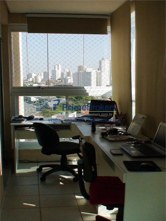 Cobertura de 3 dormitórios à venda em Bosque Da Saúde, São Paulo - SP