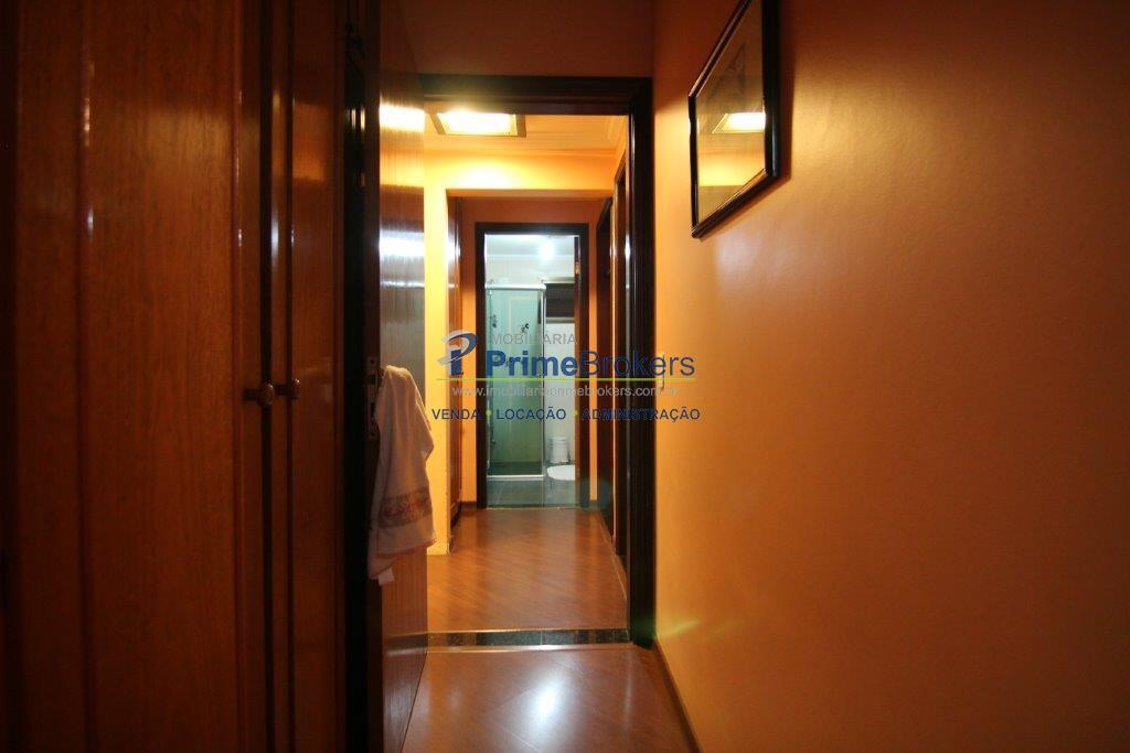 Apartamento de 3 dormitórios à venda em Vila Santo Estéfano, São Paulo - SP