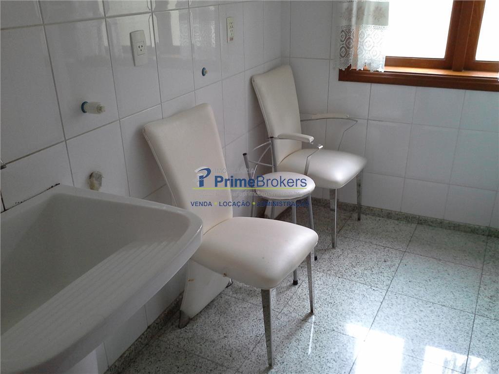 Sobrado de 4 dormitórios à venda em Chácara Monte Alegre, São Paulo - SP