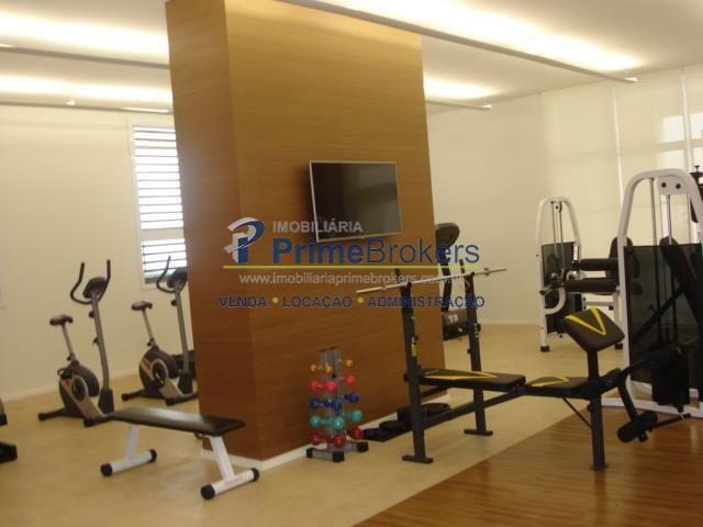 Studio de 1 dormitório em Campo Belo, São Paulo - SP