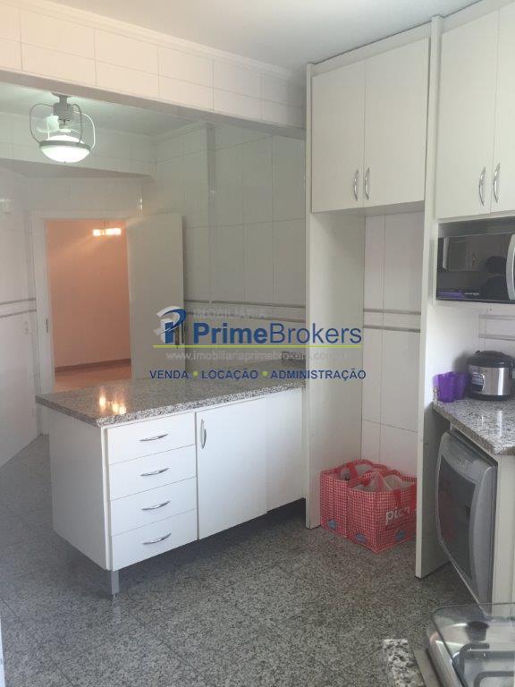 Apartamento de 3 dormitórios à venda em Vila Monumento, São Paulo - SP