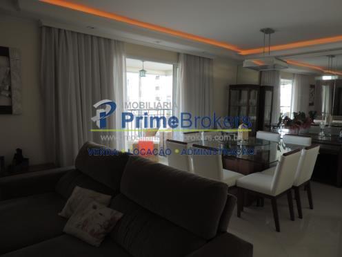 Apartamento de 3 dormitórios à venda em Bosque Da Saúde, São Paulo - SP