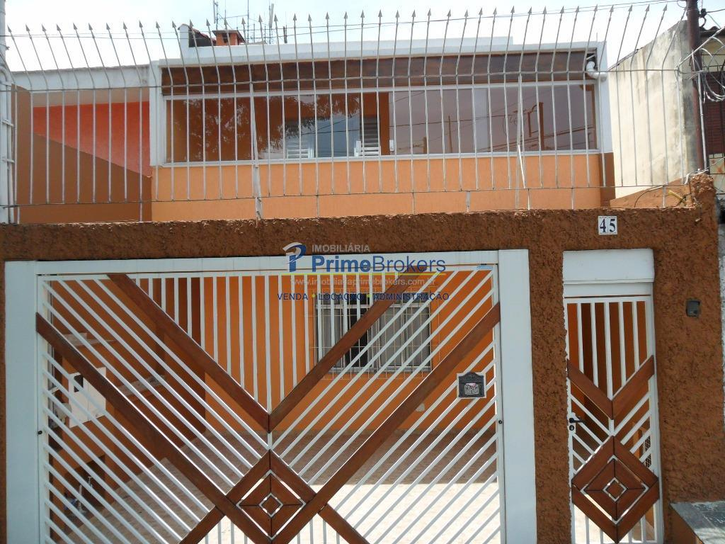 Casa de 2 dormitórios à venda em Vila Do Encontro, São Paulo - SP