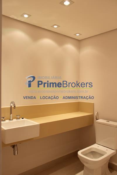 Apartamento de 4 dormitórios à venda em Santa Cecília, São Paulo - SP