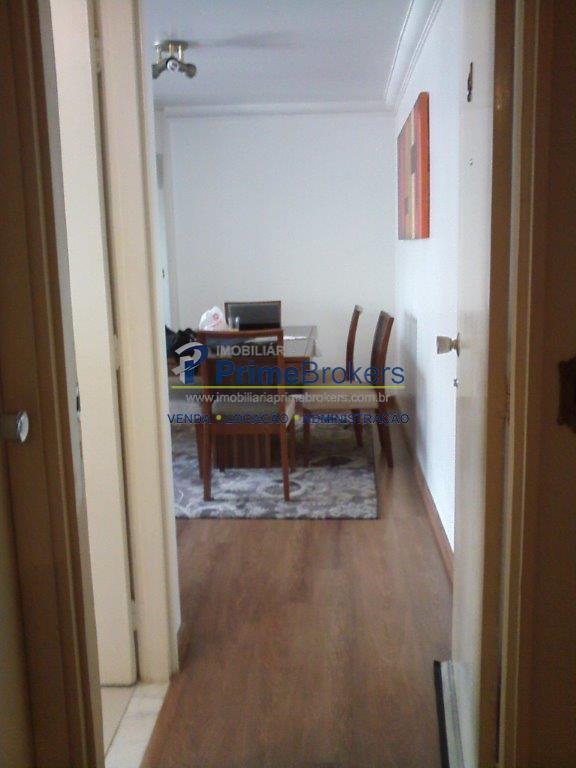 Apartamento de 3 dormitórios à venda em Cidade Monções, São Paulo - SP