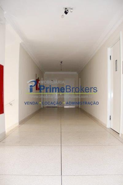 Apartamento de 2 dormitórios à venda em Barra Funda, São Paulo - SP