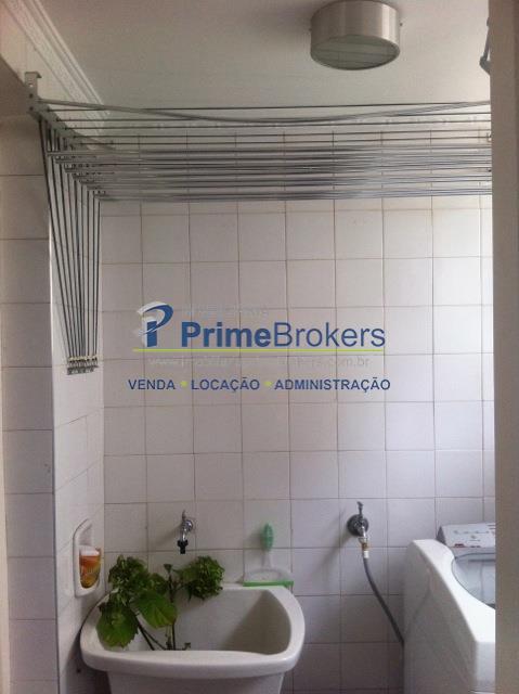 Apartamento de 2 dormitórios à venda em Chácara Inglesa, São Paulo - SP