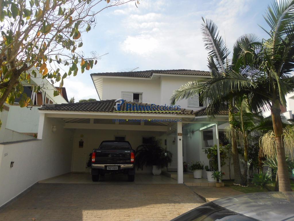 Casa de 3 dormitórios à venda em São Paulo Ii, Cotia - SP
