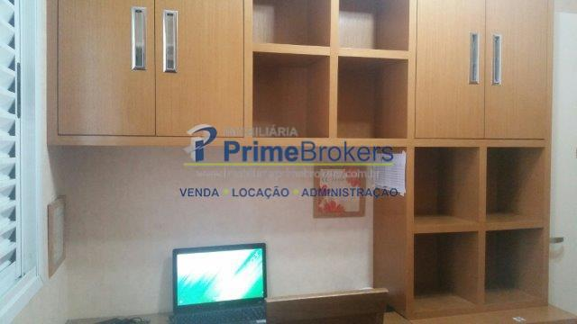 Apartamento de 4 dormitórios em Saúde, São Paulo - SP