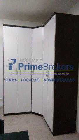 Loft de 1 dormitório em Saúde, São Paulo - SP
