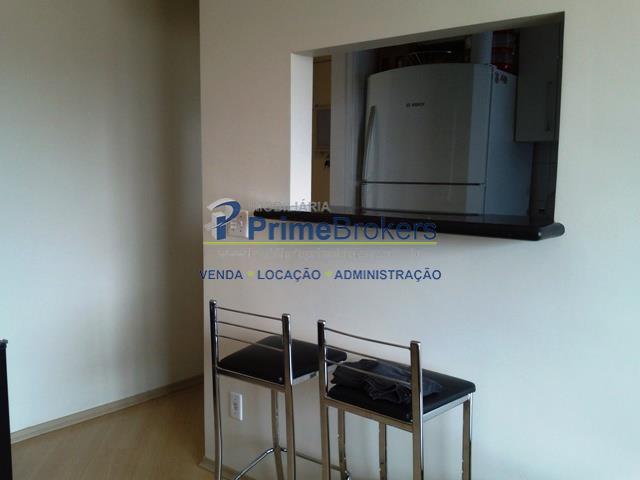 Apartamento de 2 dormitórios à venda em Jardim Da Glória, São Paulo - SP