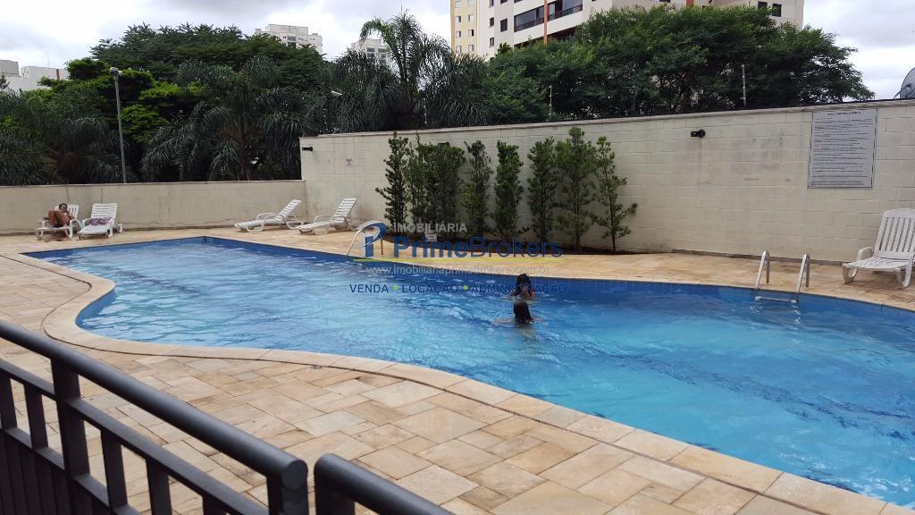 Apartamento de 3 dormitórios em Vila Vermelha, São Paulo - SP