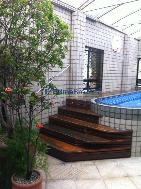 Apartamento de 3 dormitórios em Jardim Da Saúde, São Paulo - SP