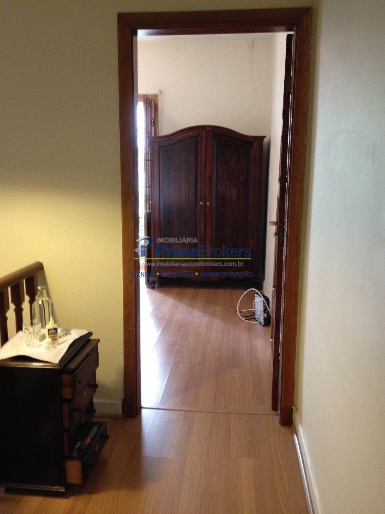 Sobrado de 3 dormitórios à venda em Cerqueira César, São Paulo - SP