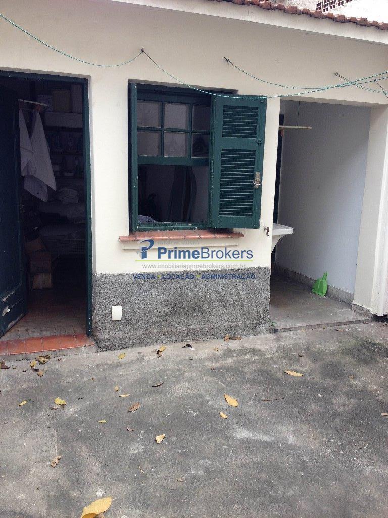 Sobrado de 3 dormitórios em Cerqueira César, São Paulo - SP