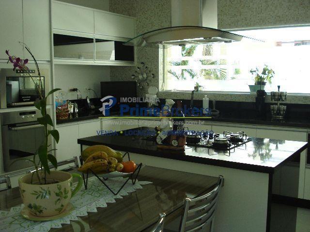 Sobrado de 4 dormitórios à venda em Alphaville, Santana De Parnaíba - SP