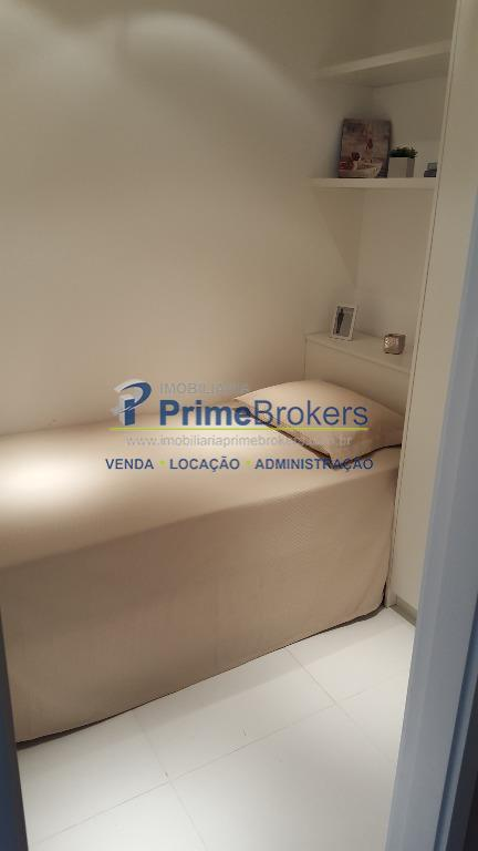 Apartamento de 4 dormitórios à venda em Portal Do Morumbi, São Paulo - SP