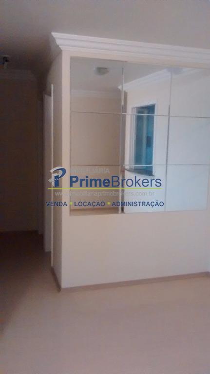 Apartamento de 3 dormitórios à venda em Jabaquara, São Paulo - SP