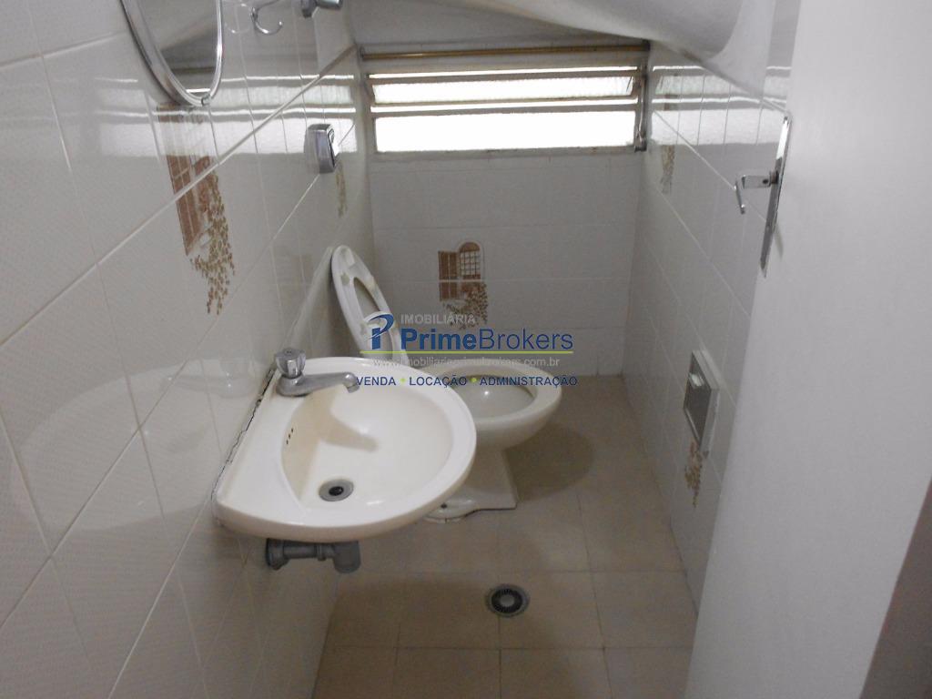 Sobrado de 3 dormitórios em Planalto Paulista, São Paulo - SP