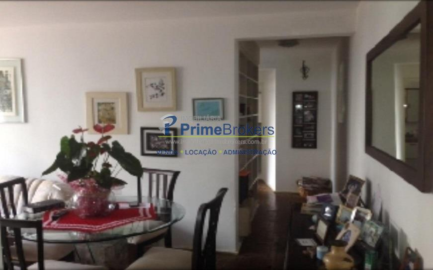 Apartamento de 2 dormitórios em Paraíso, São Paulo - SP