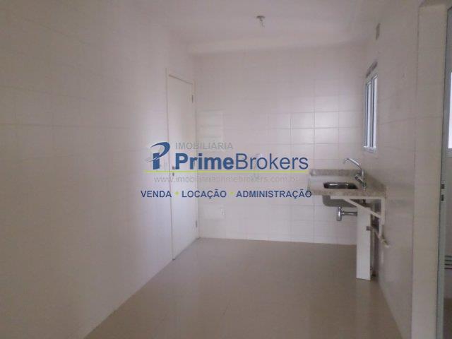 Apartamento de 3 dormitórios em Vila Gumercindo, São Paulo - SP