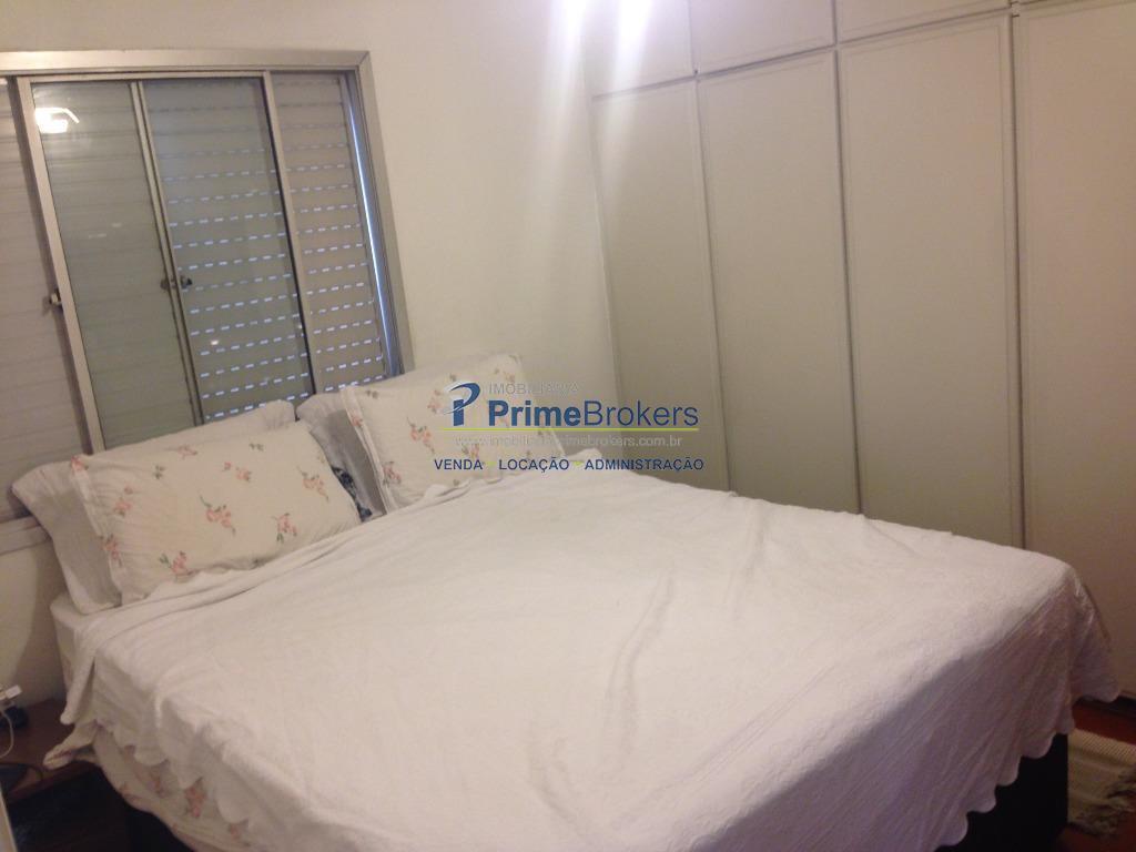Apartamento de 2 dormitórios à venda em São Judas, São Paulo - SP